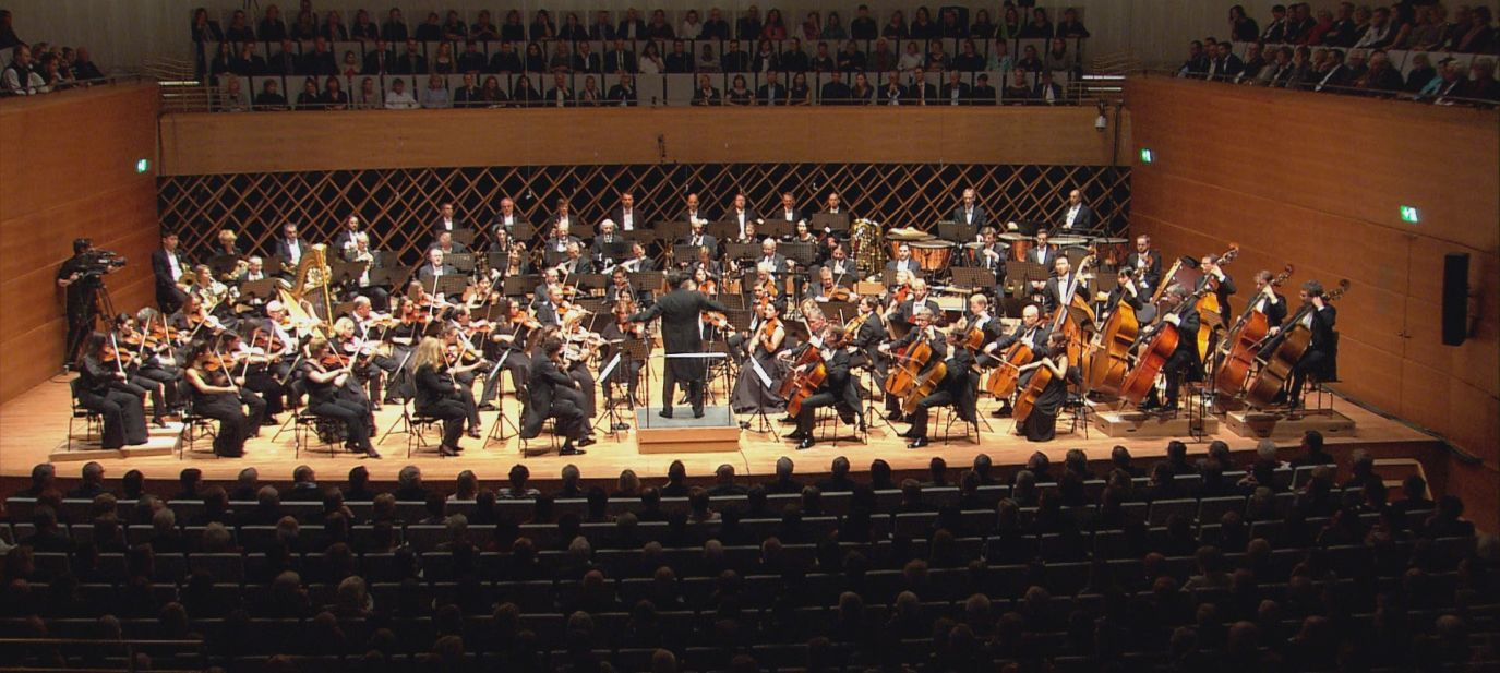 Bochum: Eine neue Kultstätte für die Musik