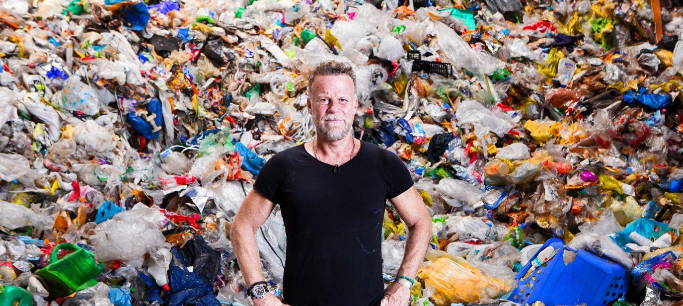 Das Jenke Experiment – Das Plastik in mir: Wie der Müll uns krank macht
