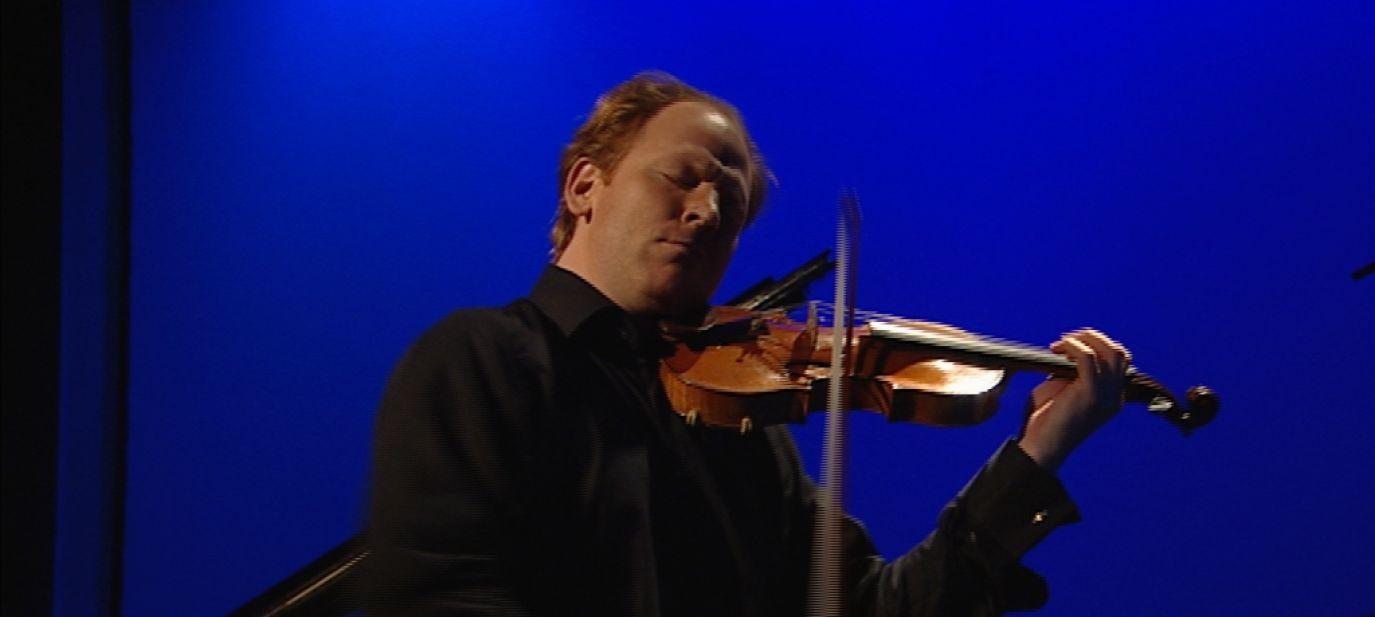 Daniel Hope spielt Mendelssohn  -  Bartholdy