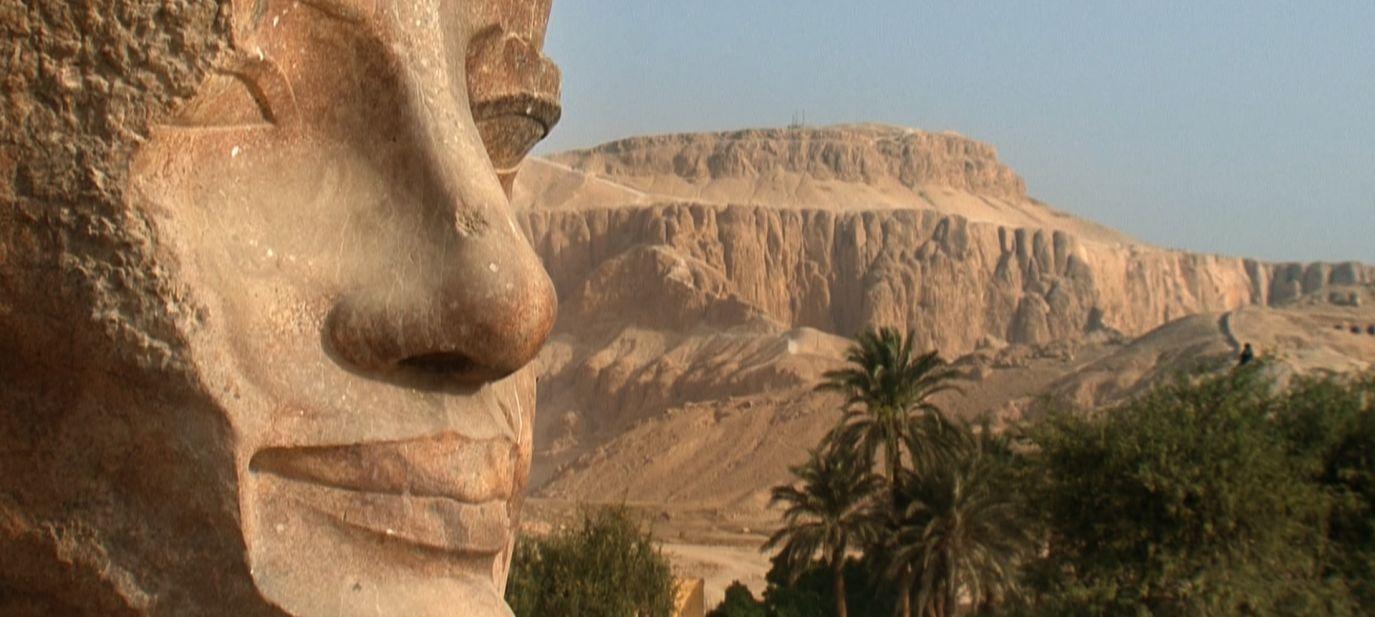 Die Wiederkehr des Pharao