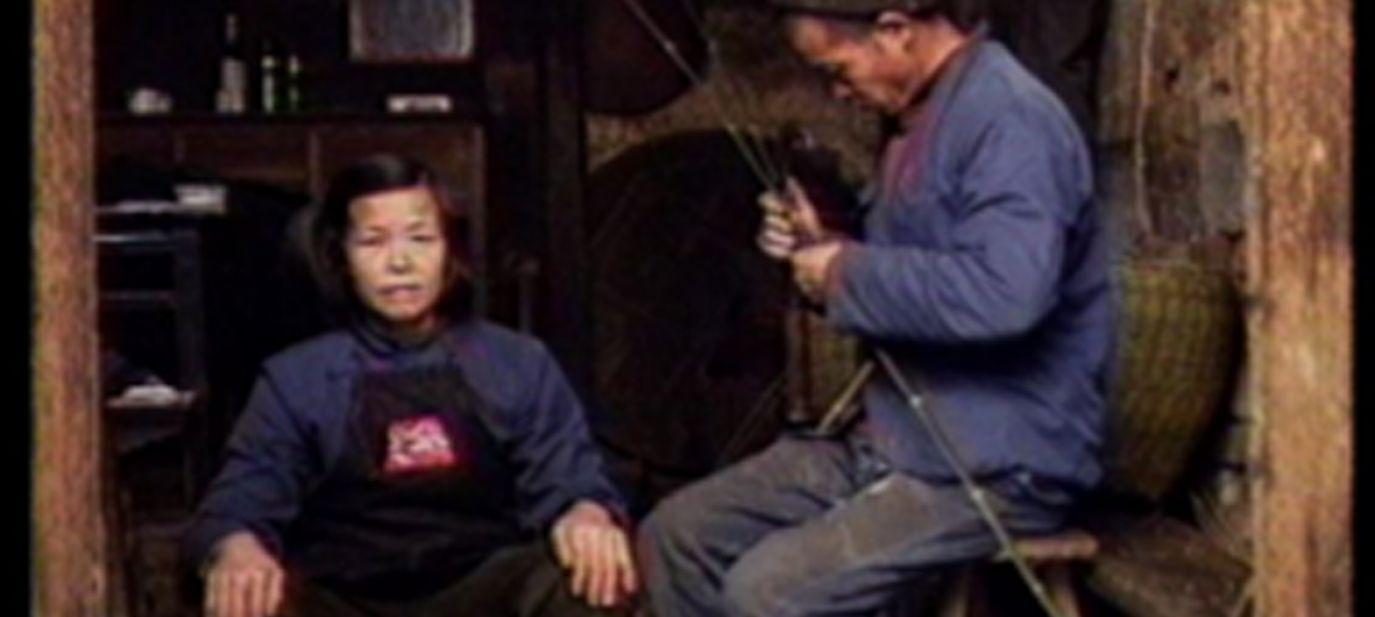 Nu Shu : A secret language for women in China