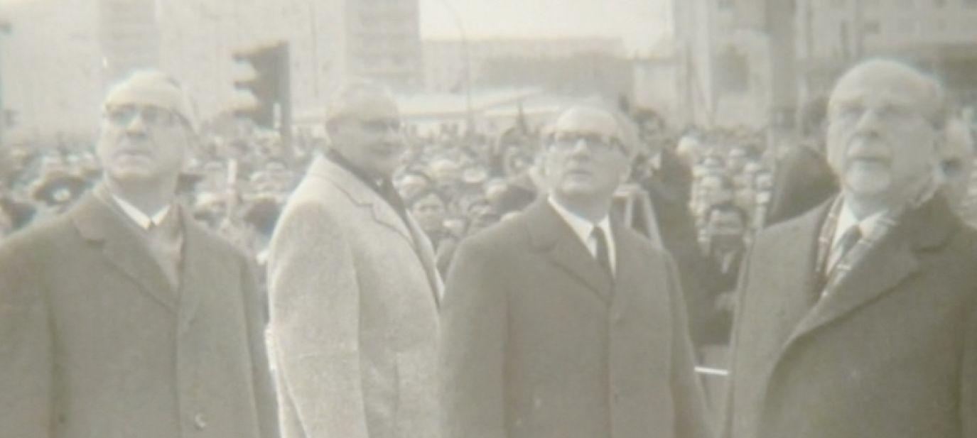 Ost Berlin und DDR in den 60ern