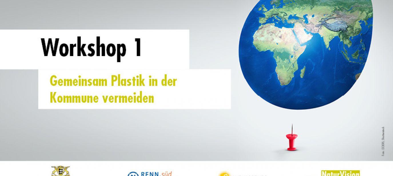 Kongress #Plastikverhütung Workshop 1