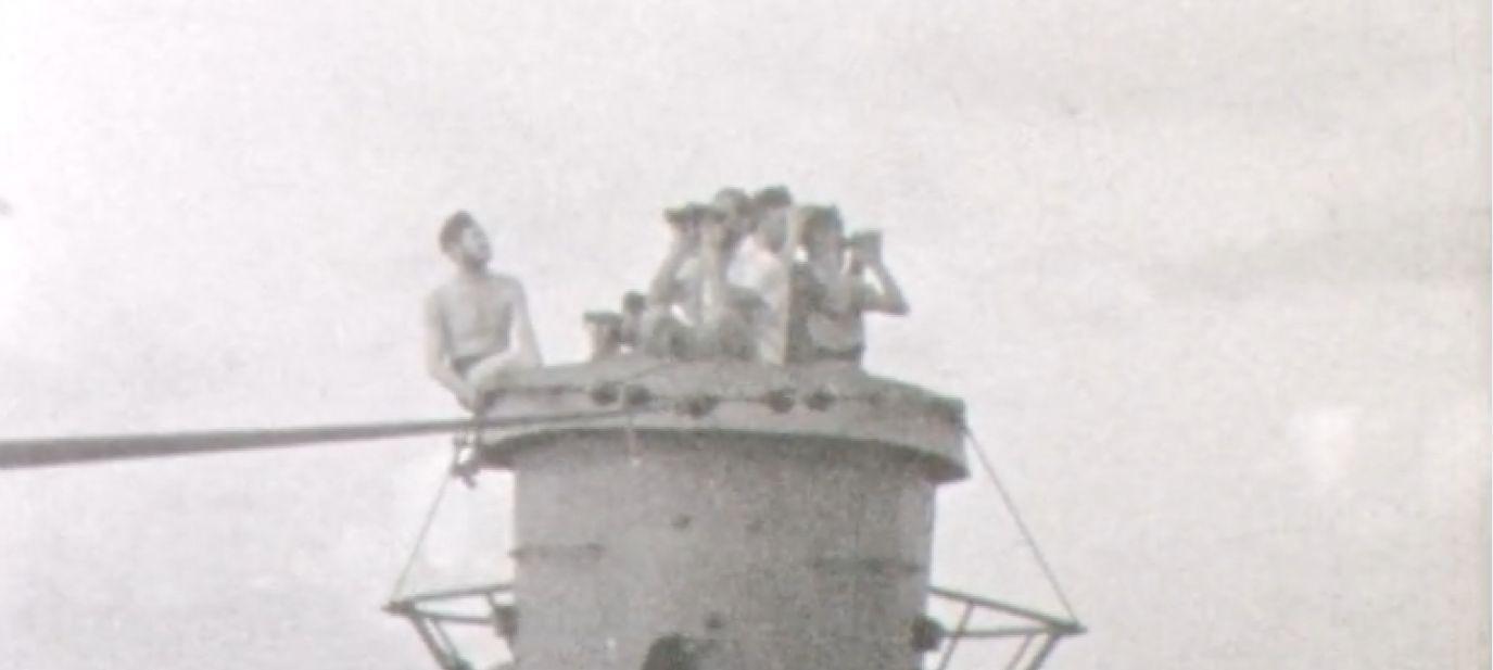 Z CCW Footage Schiffe und U-Boote