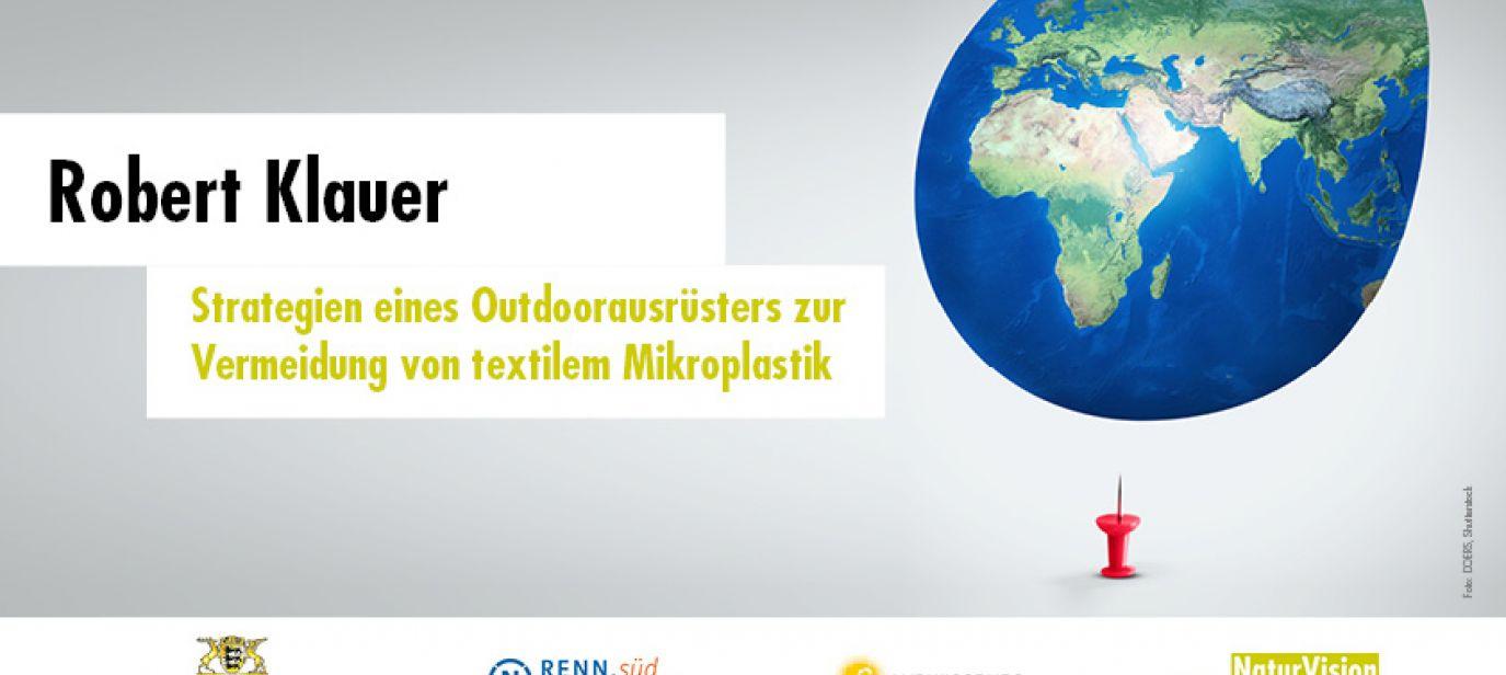 Strategien eines Outdoorausrüsters zur Vermeidung von textilem Mikroplastik