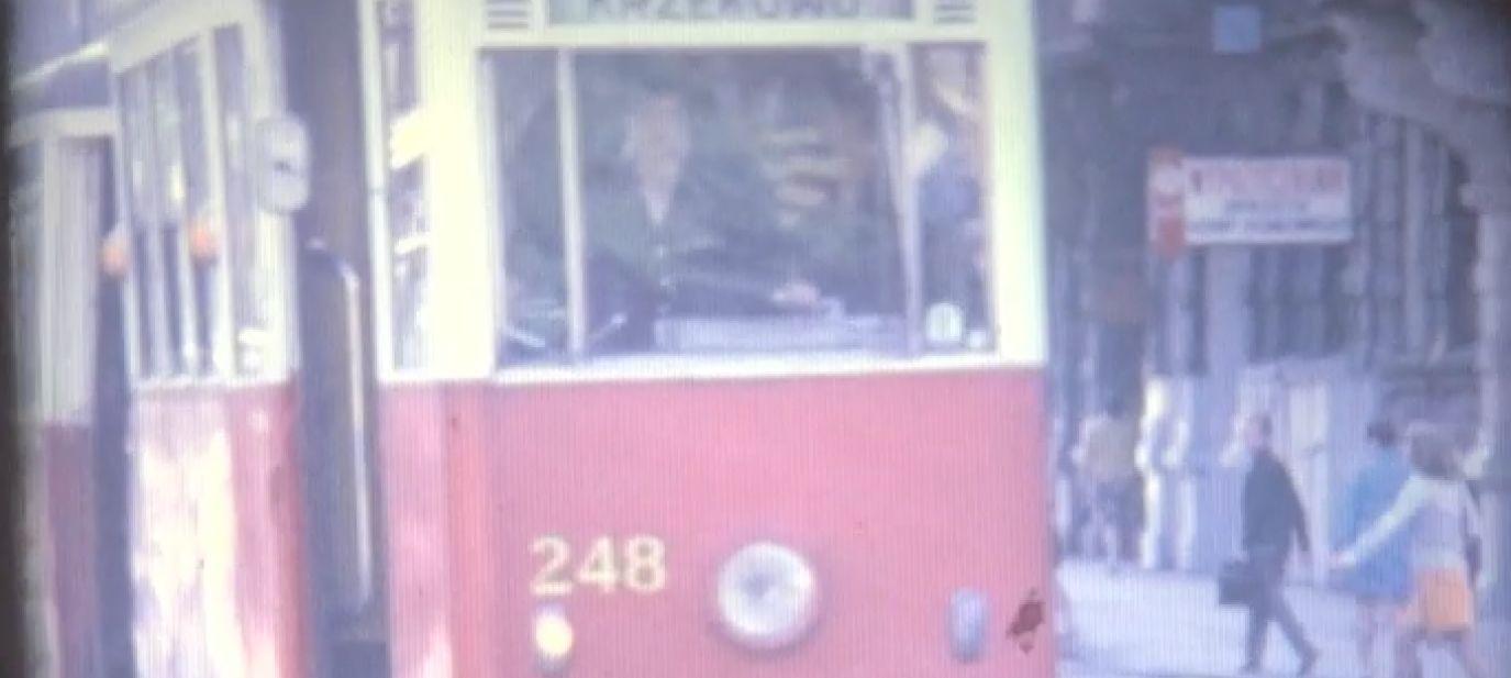 Z - Excursion to Poland 1973-75  Sczcecin and Gdanzk