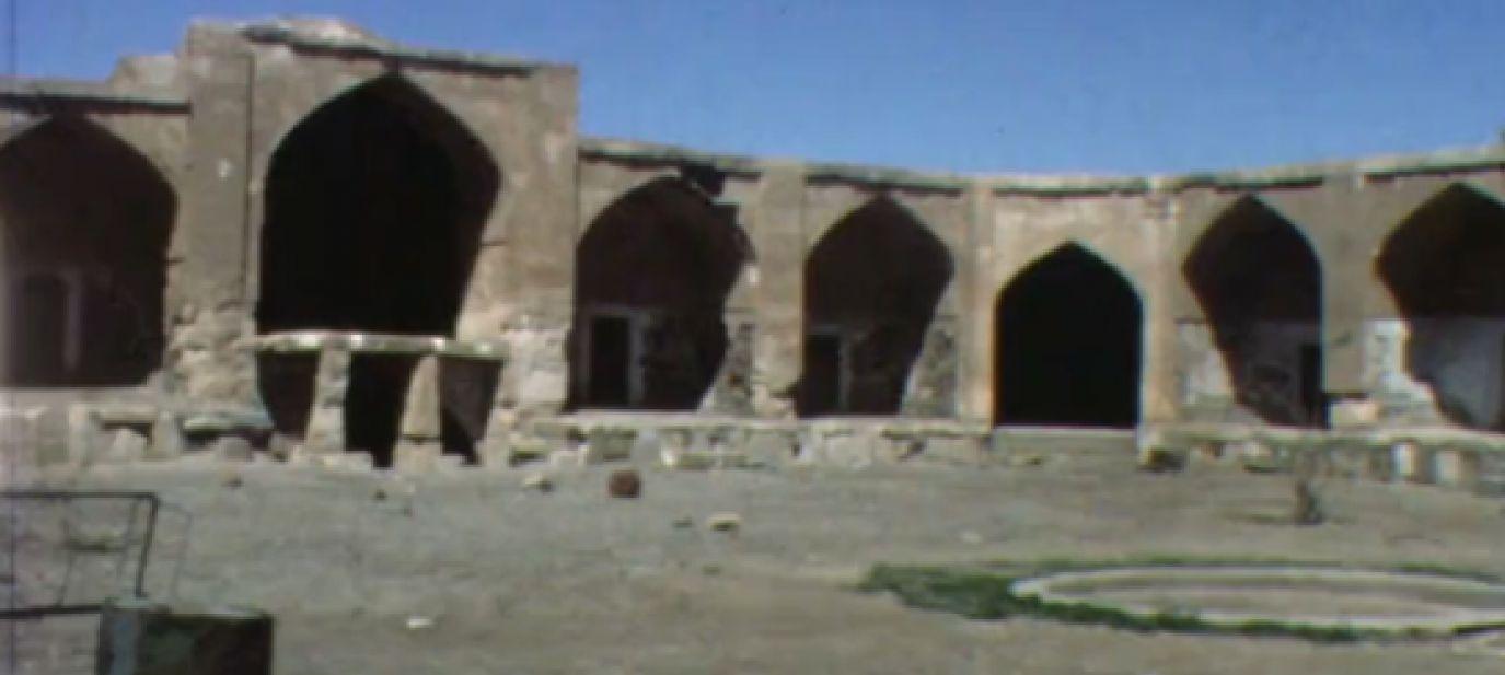 Z CCW Footage  - Erinnerungen an Iran