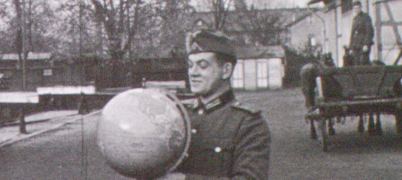 Z 1933-45 der Deutsche Blick auf Polen
