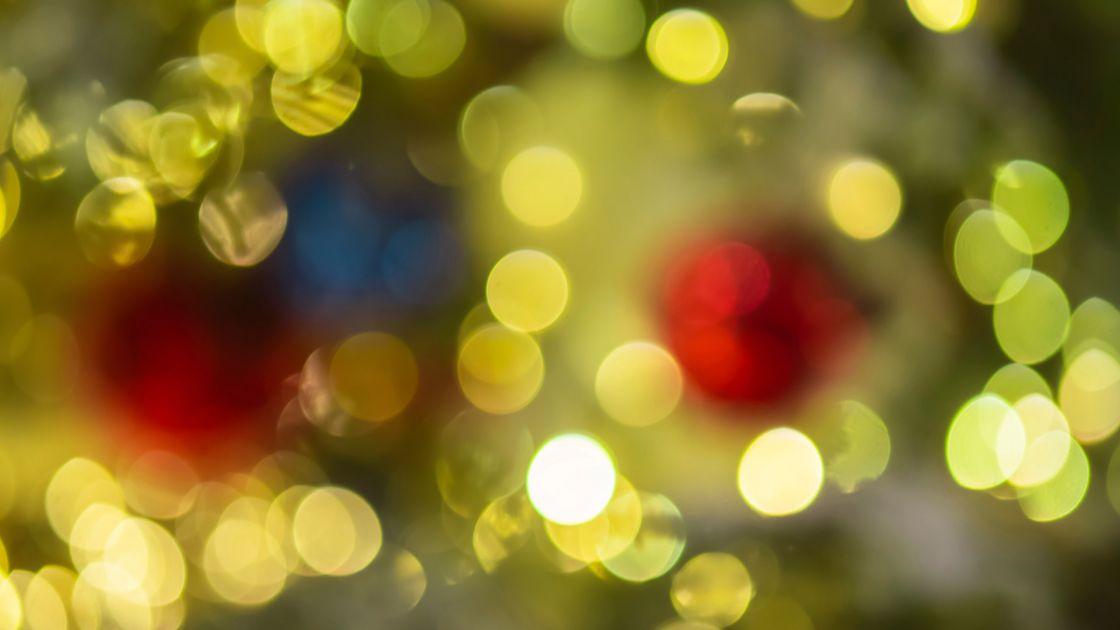Weihnachten mit Freunden © shutterstock_1634668294