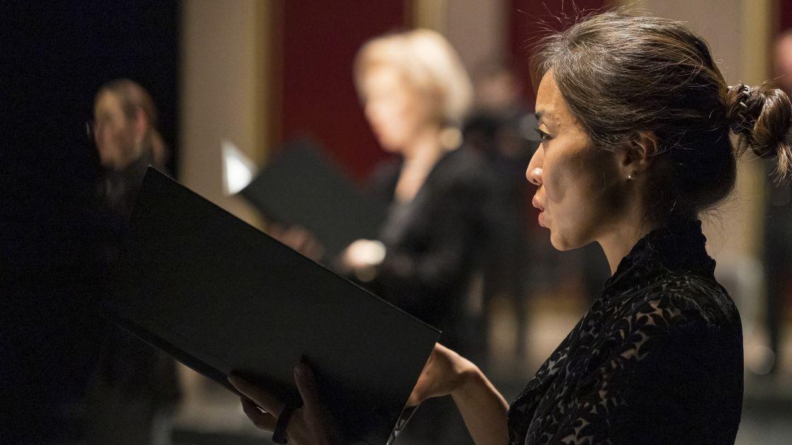 Chorkonzert © Sascha Kreklau