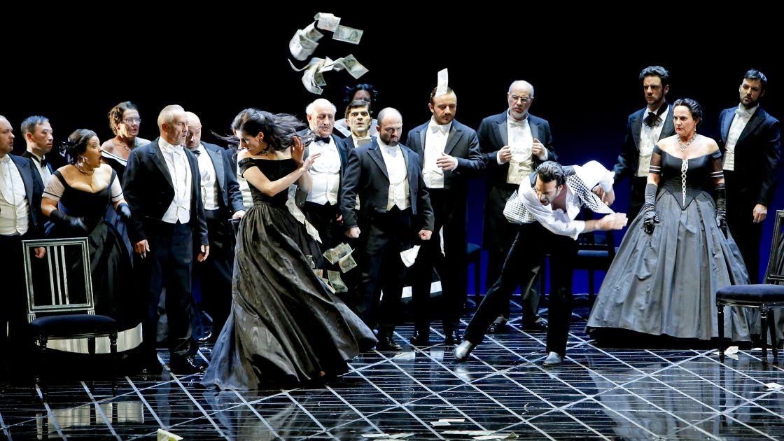La traviata © Birgit Hupfeld