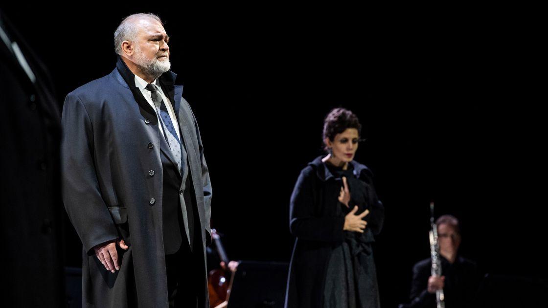 Tristan und Isolde © Sandra Then