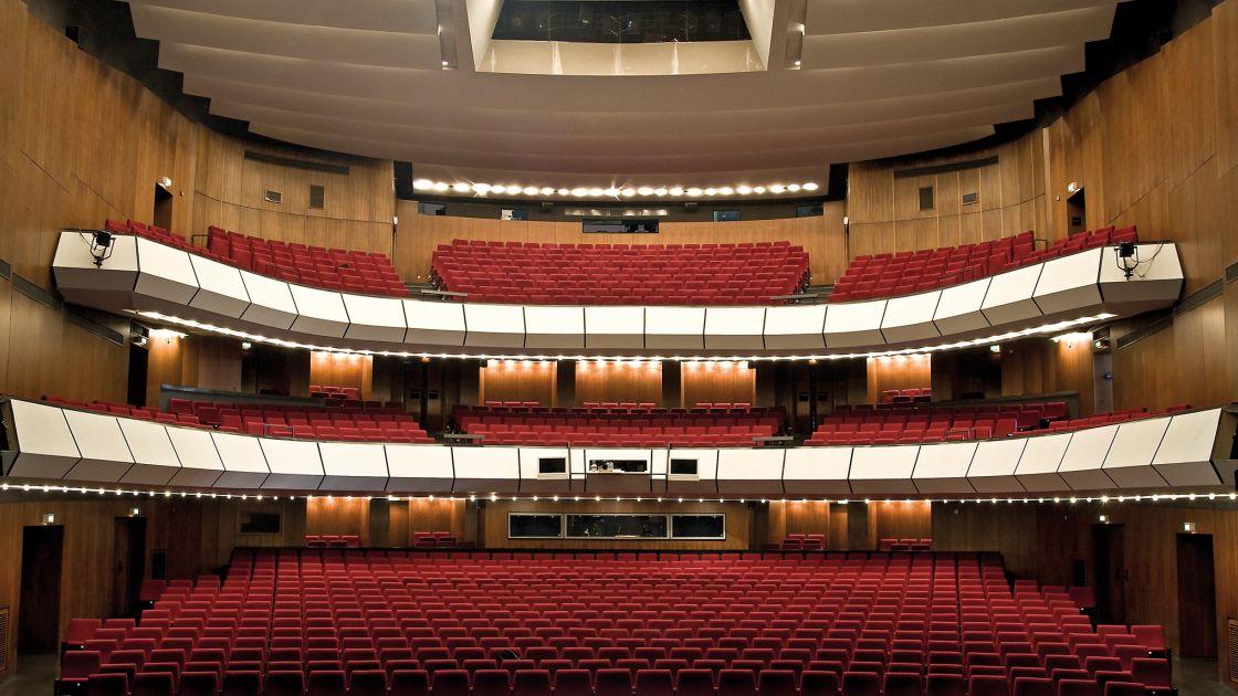 Theater Duisburg Hans Jörg Michel