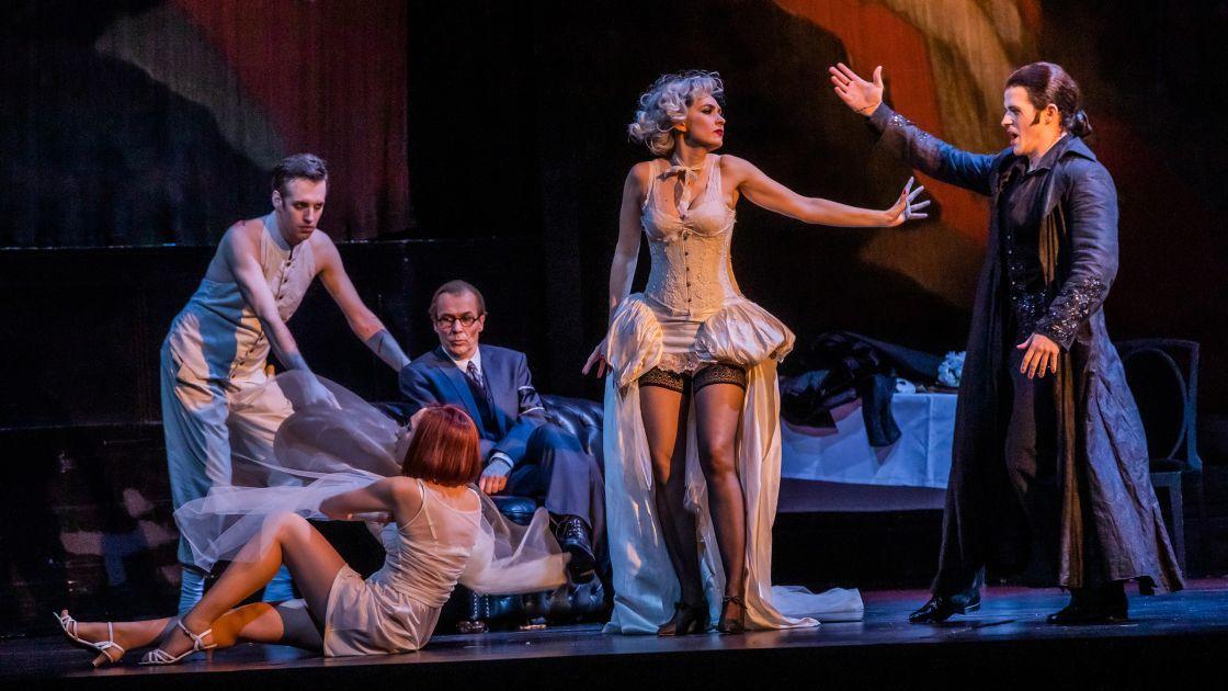 Don Giovanni © Jochen Quast