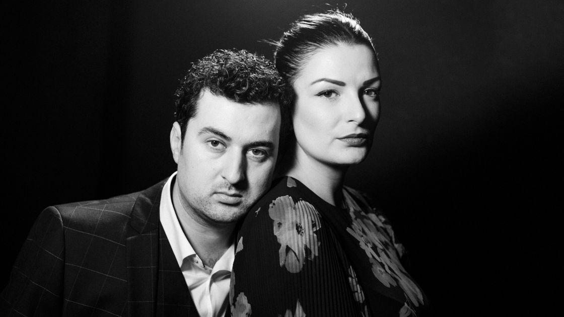 Roméo et Juliette © Max Brunnert