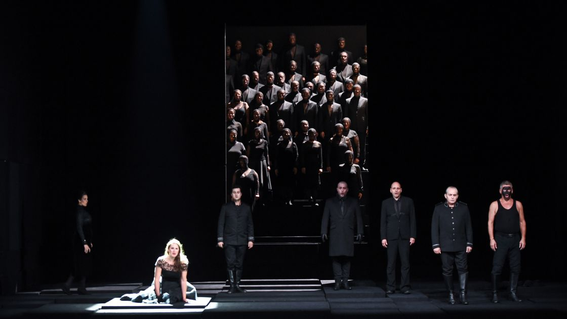 Otello Hans Jörg Michel