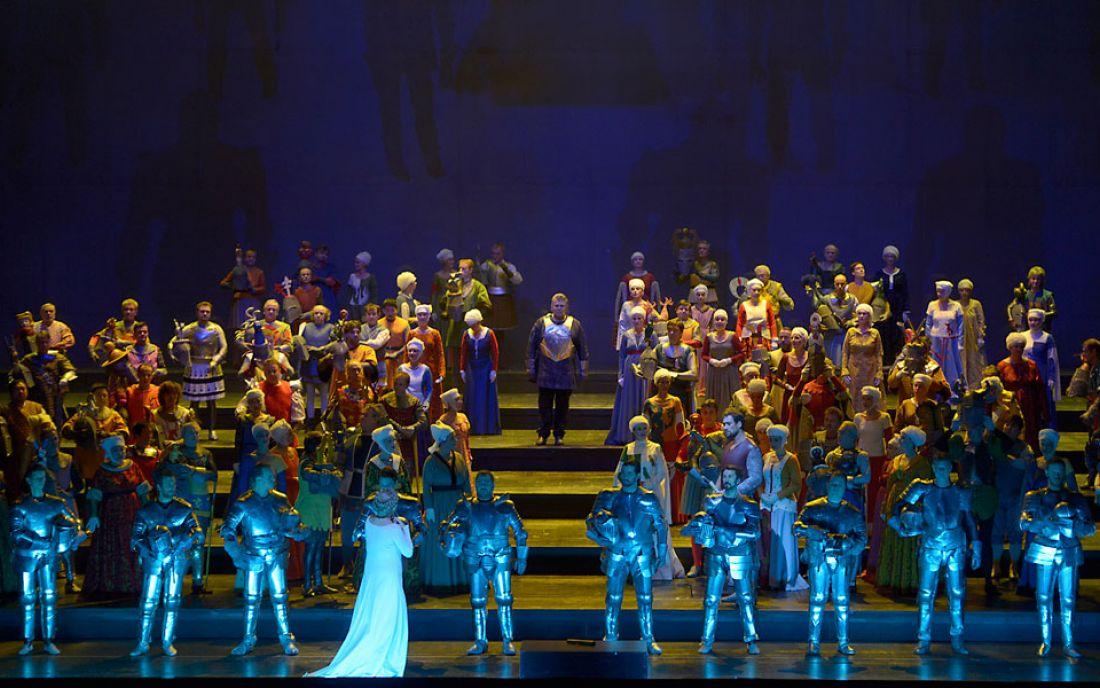 Startseite Deutsche Oper Berlin