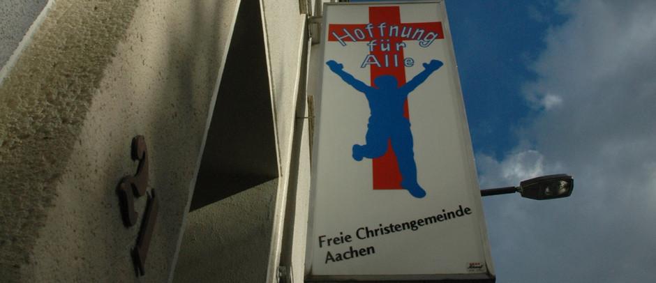 Freie Christengemeinde