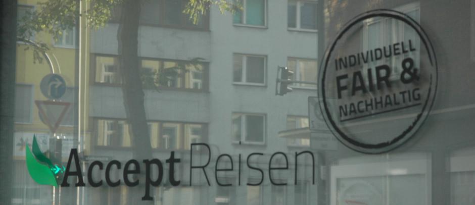 Accept-Reisen