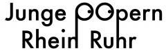 Junge Opern Rhein-Ruhr