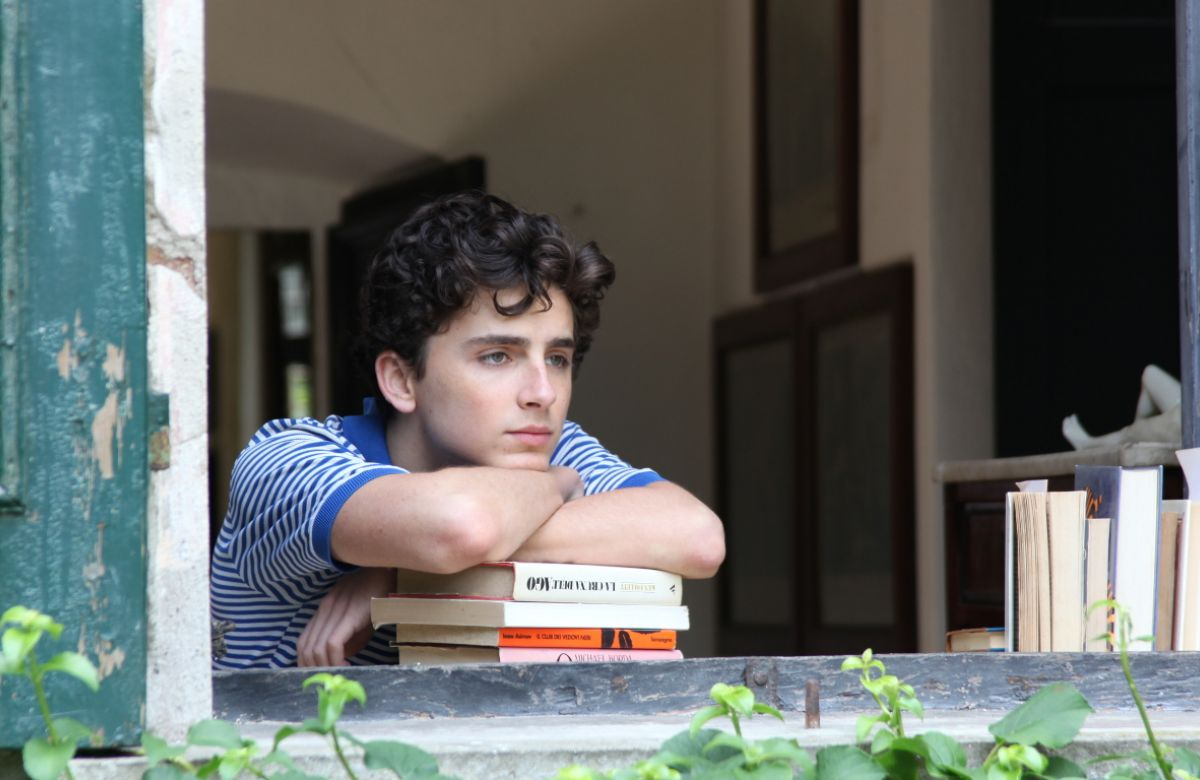 Call Me By Your Name - Film - European Film Awards
