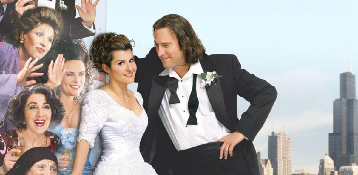 My Big Fat Greek Wedding 3.My Big Fat Greek Wedding Film European Film Awards