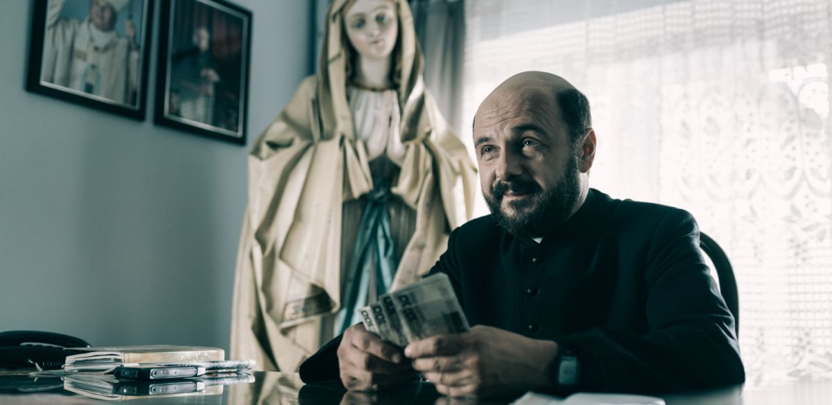 Clergy / Kler - Film - European Film Awards