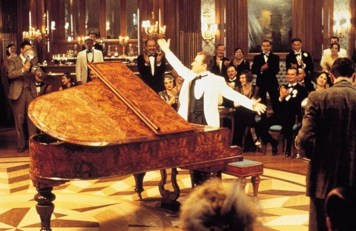 The Legend of 1900 / La leggenda del pianista sull'oceano - Film ...