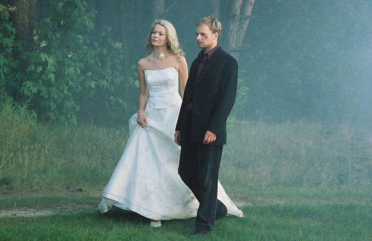 The Wedding Wesele Film European Film Awards