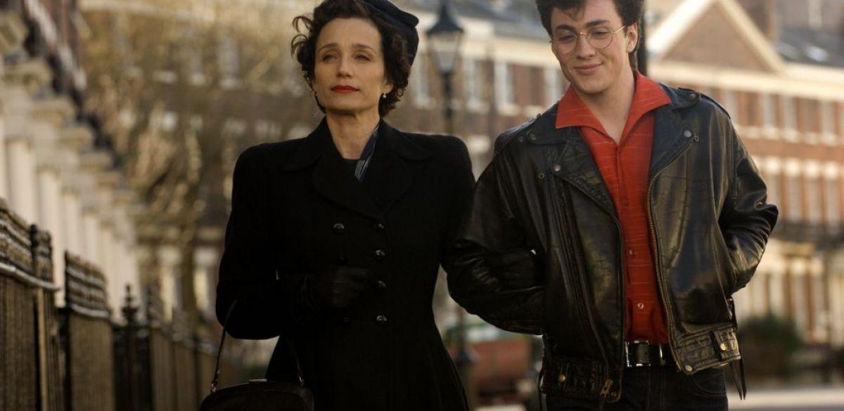Nowhere Boy Film European Film Awards