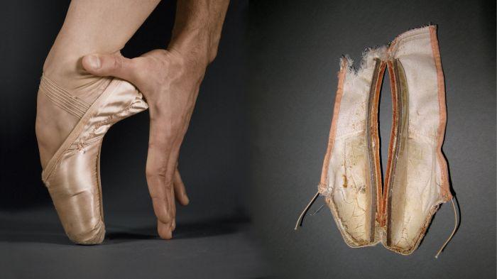 sports shoes 7af1b 5c6db HANDMADE FOR FOOTWORK - Deutsche Oper am Rhein