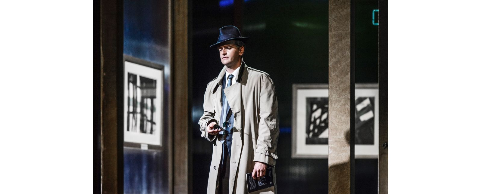 Eugen Onegin // Michael Borth // 2018 // Tanja Dorendorf // T+T Fotografie