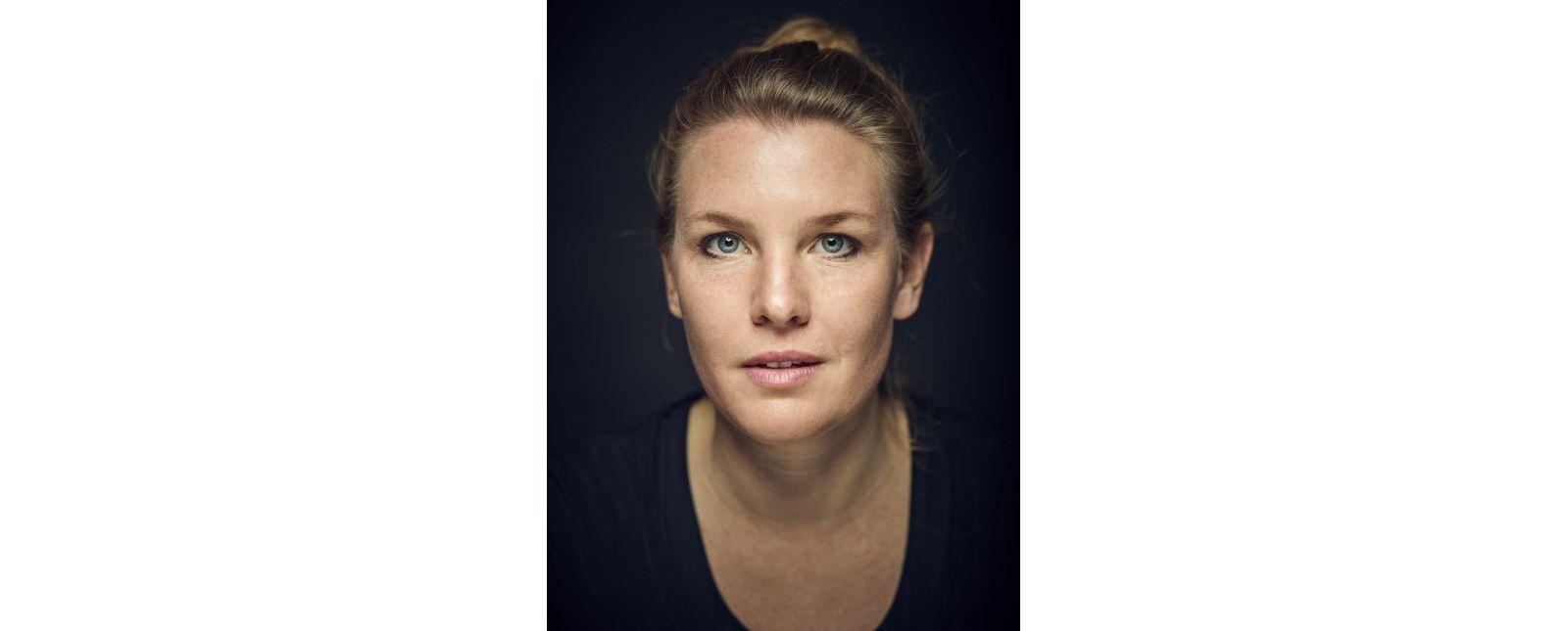Janna Horstmann //  2019 // Foto: Felix Groteloh