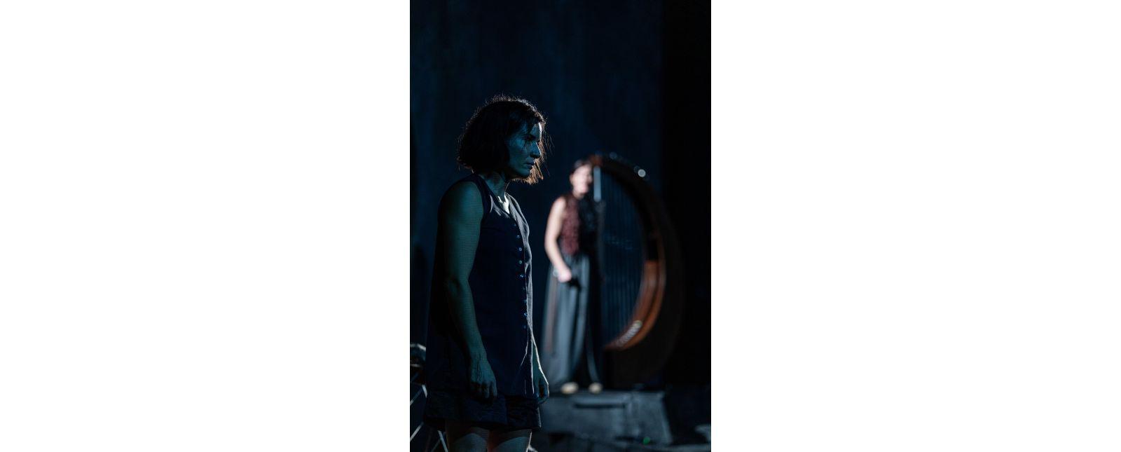 ELEKTRA // Laura Palacios / Anja Schweitzer // 2020 // Britt Schilling
