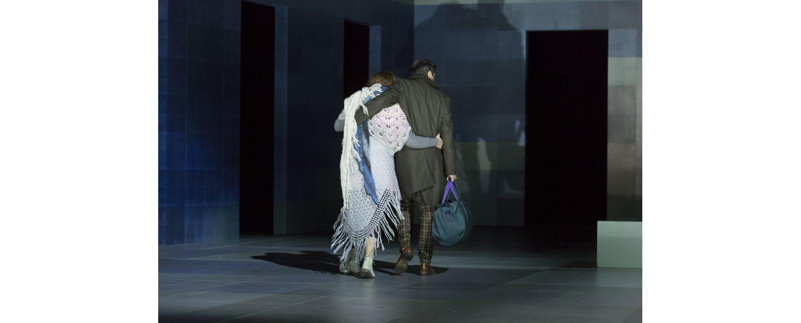 La Bohème // Solen Mainguené // Harold Meers // 2018 // Rainer Muranyi