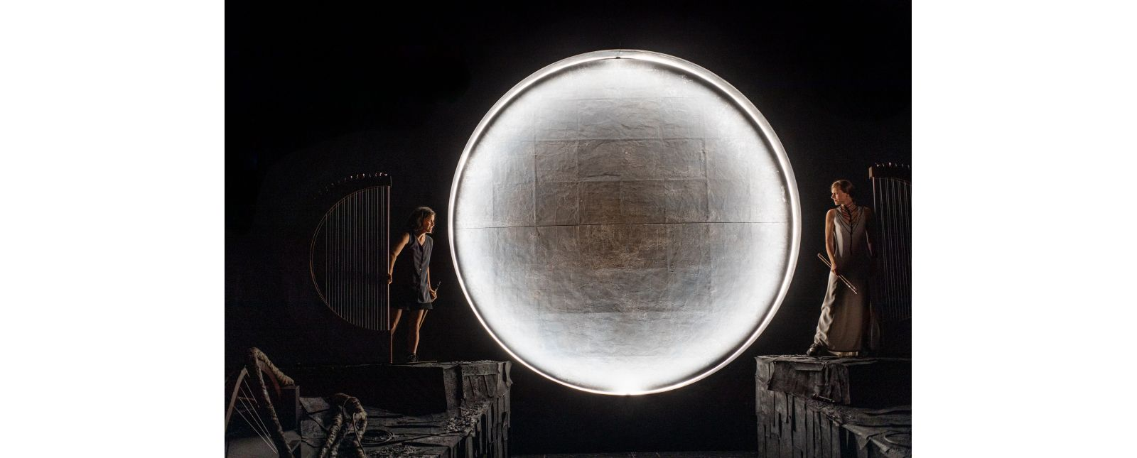 ELEKTRA // Laura Palacios / Stefanie Mrachacz // 2020 // Britt Schilling