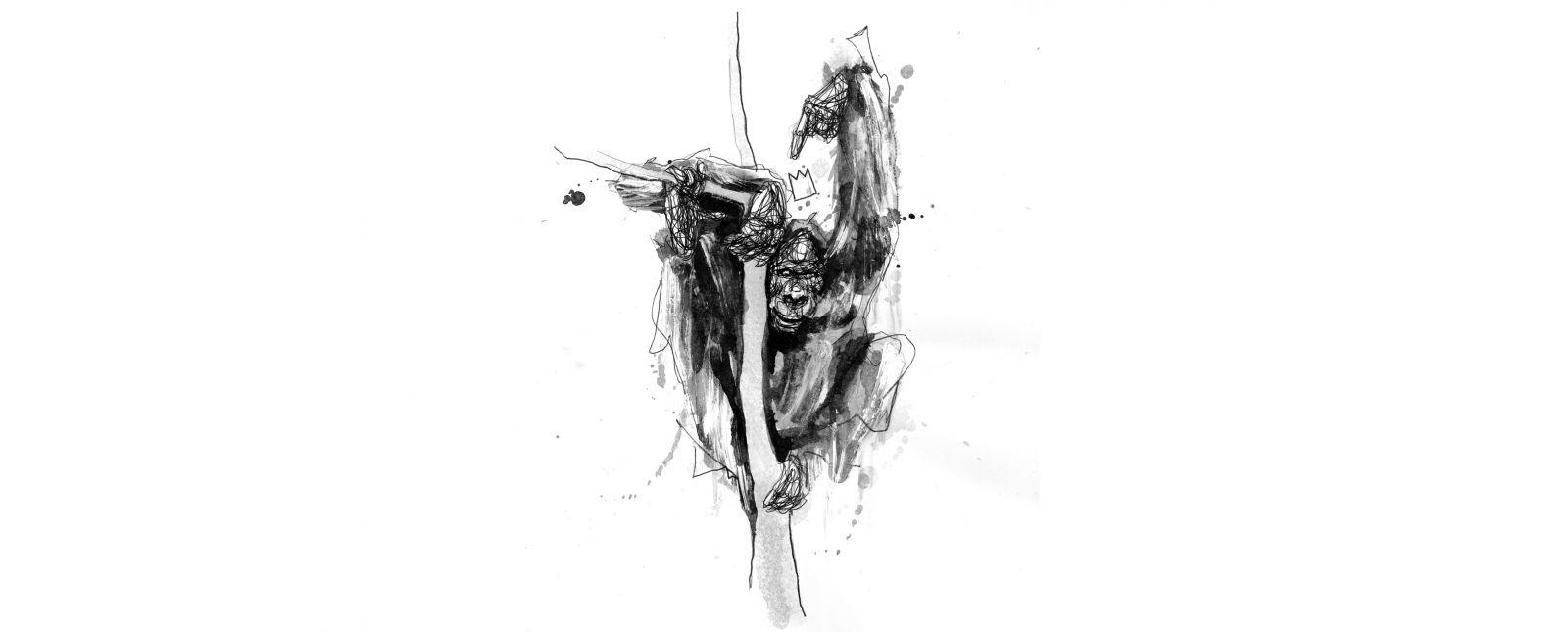 Das Dschungelbuch //  2017 // Illustration: Michael Genter