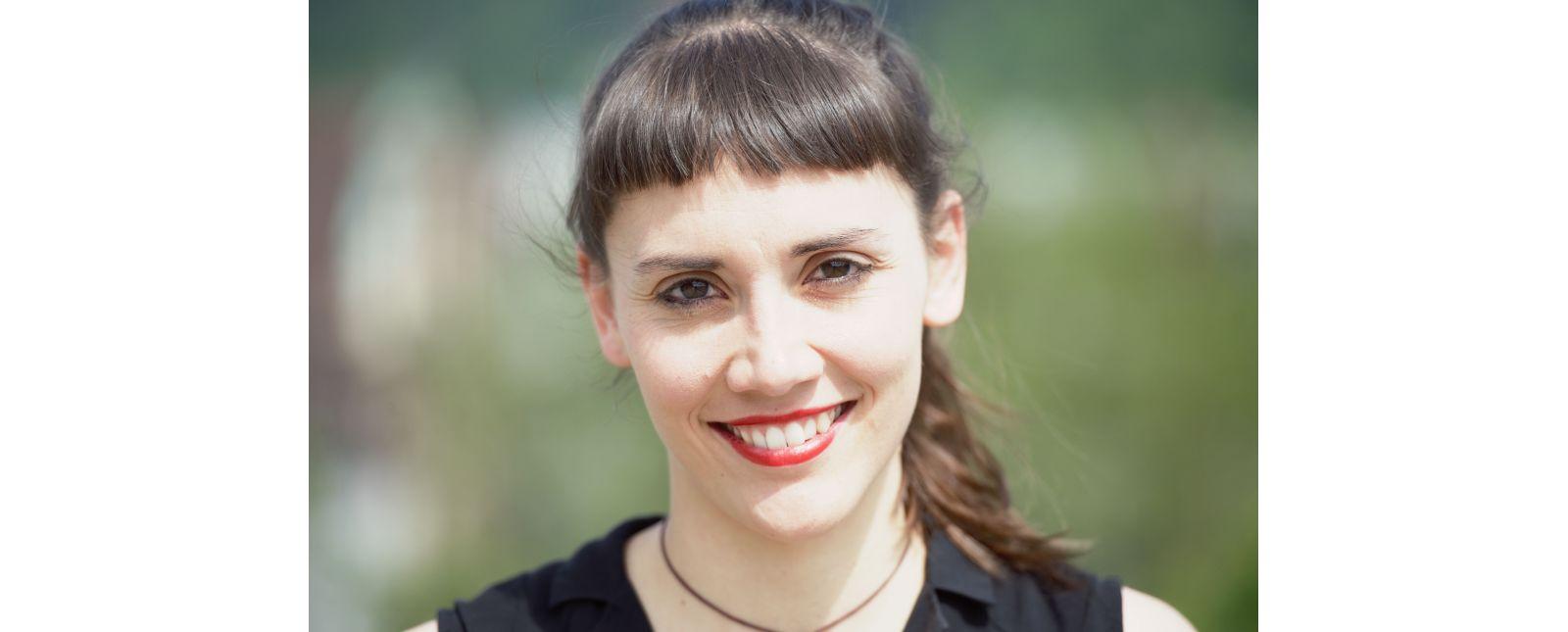 Miriam Götz //   2019 // Foto: Theo Granzin