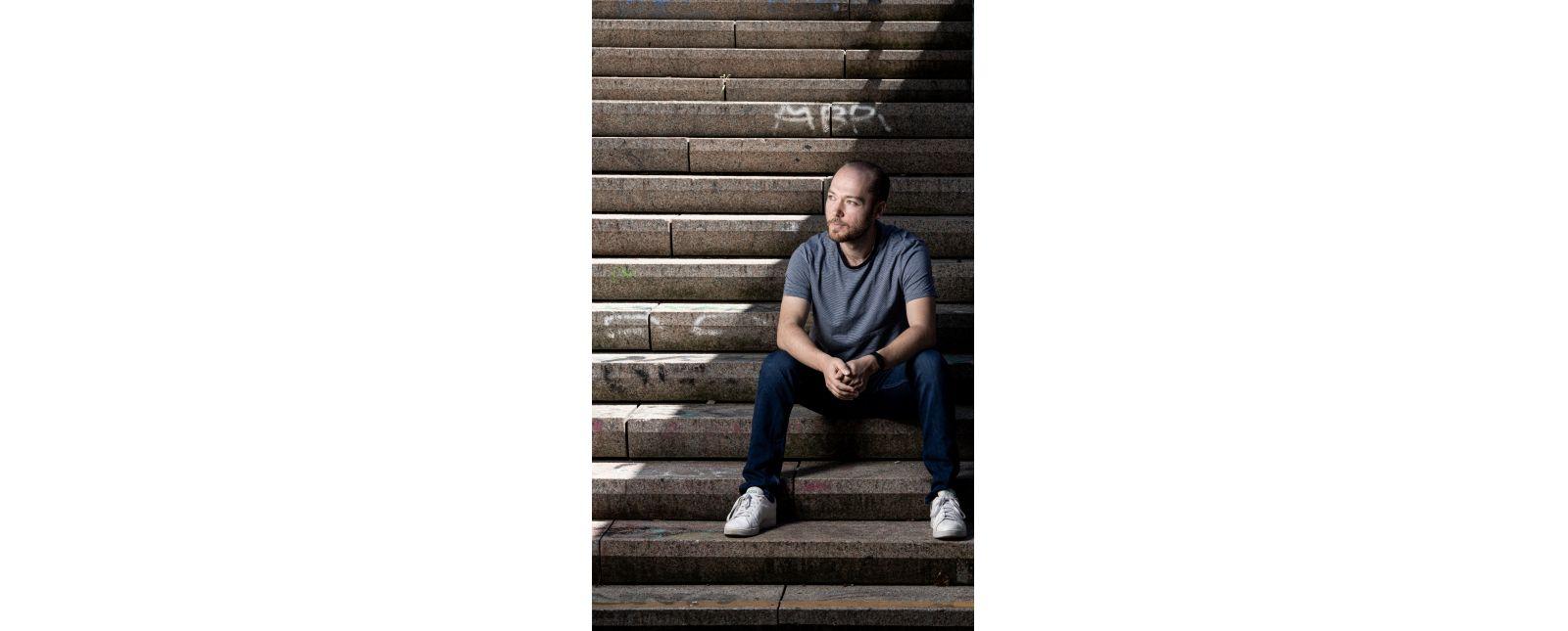 John Carpenter //  Foto: Britt Schilling