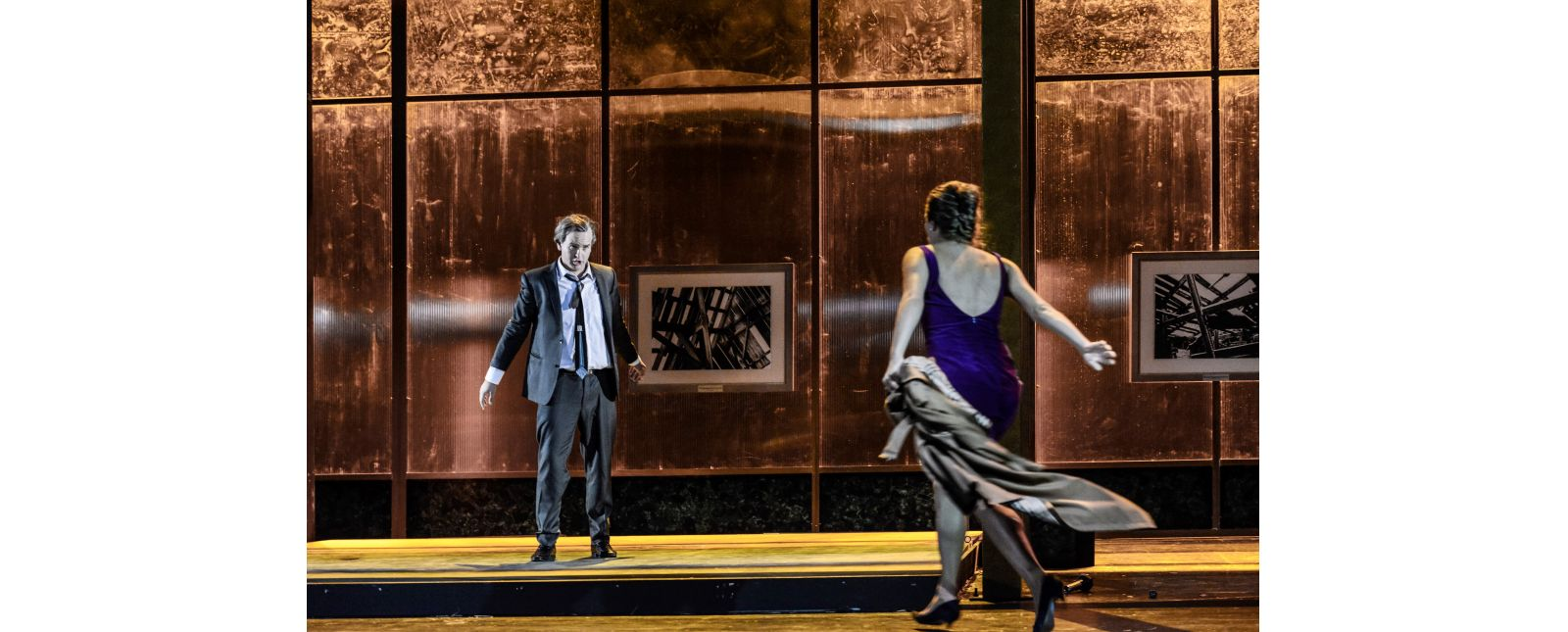 Eugen Onegin // Michael Borth // Solen Mainguené // 2018 // Tanja Dorendorf // T+T Fotografie