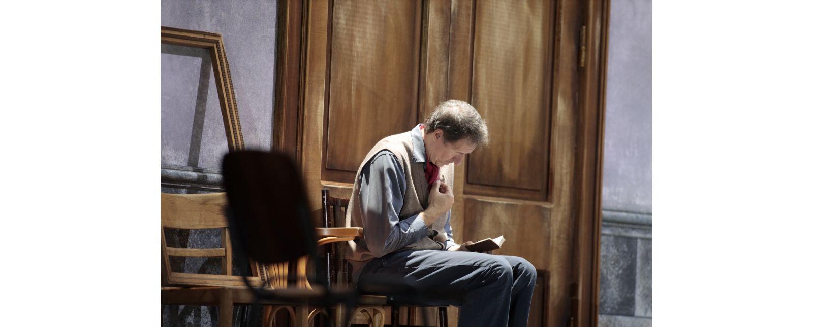 STABAT MATER // Antonio Denscheilmann // 2020 // Paul Leclaire