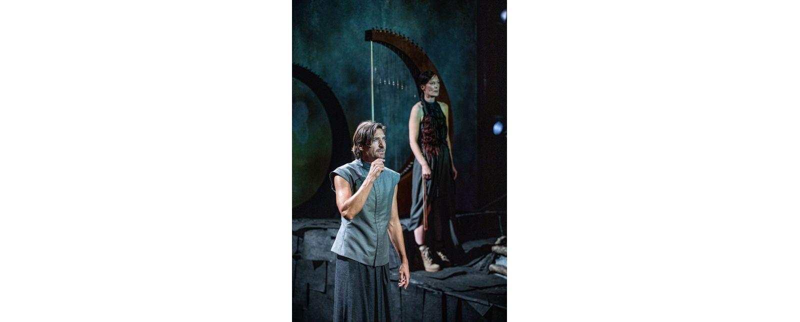 ELEKTRA // Victor Calero / Anja Schweitzer // 2020 // Britt Schilling