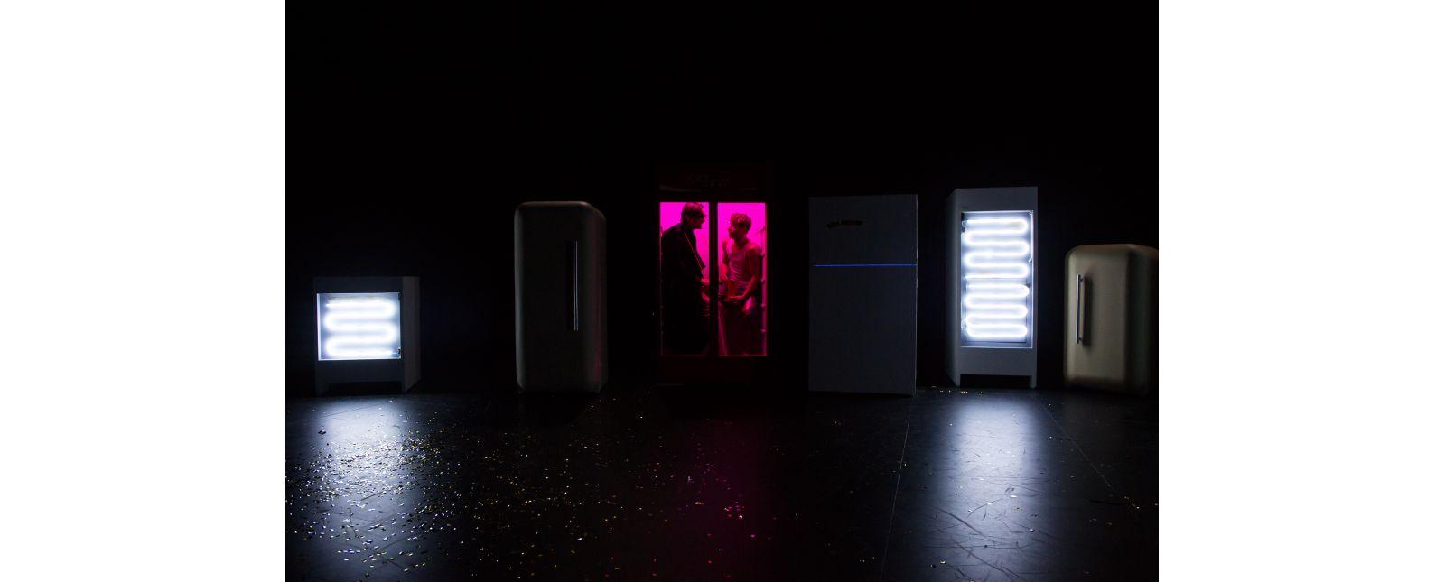 Der goldne Topf // Victor Calero // Martin Hohner // 2018 // Laura Nickel