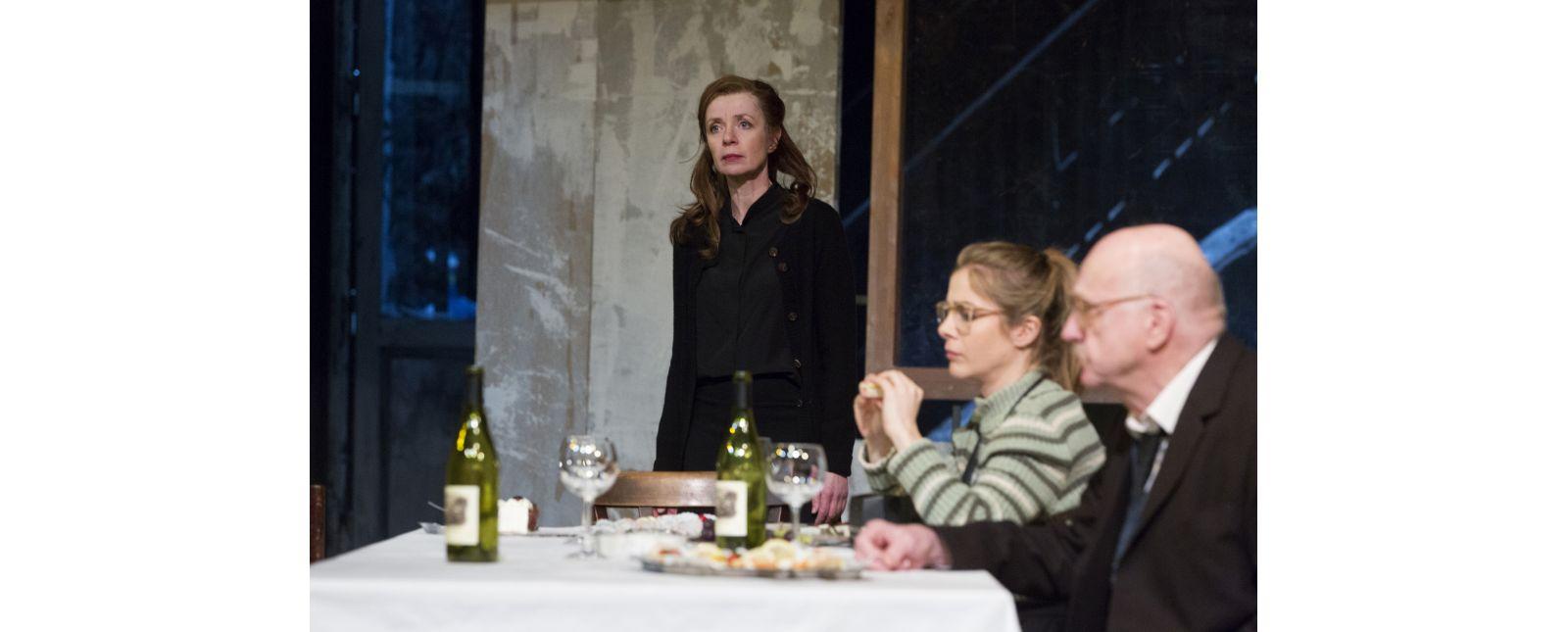Drei Winter // Anna Stieblich, Angela Falkenhan, Hartmut Stanke // Rainer Muranyi // 2018