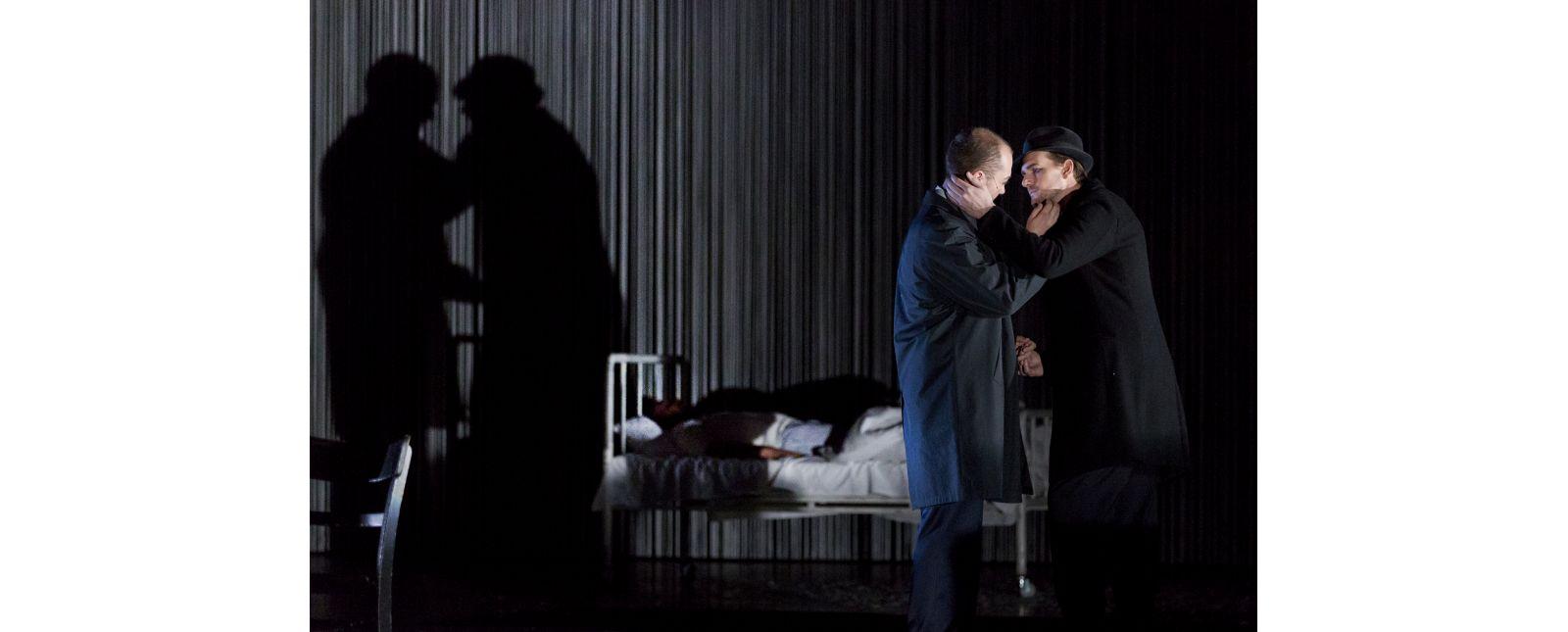 Angels in America // John Carpenter, Joshua Kohl // Rainer Muranyi // 2018