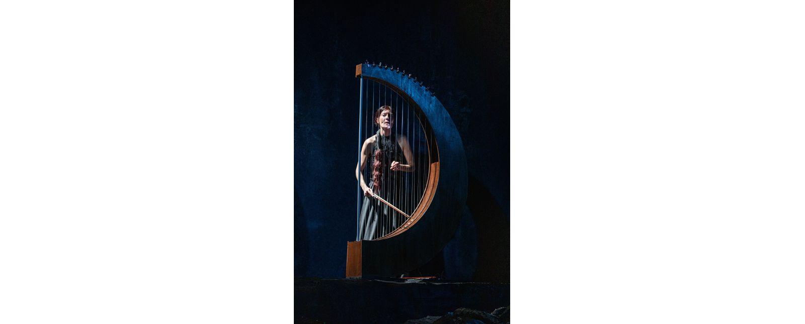 ELEKTRA // Anja Schweitzer // 2020 // Britt Schilling
