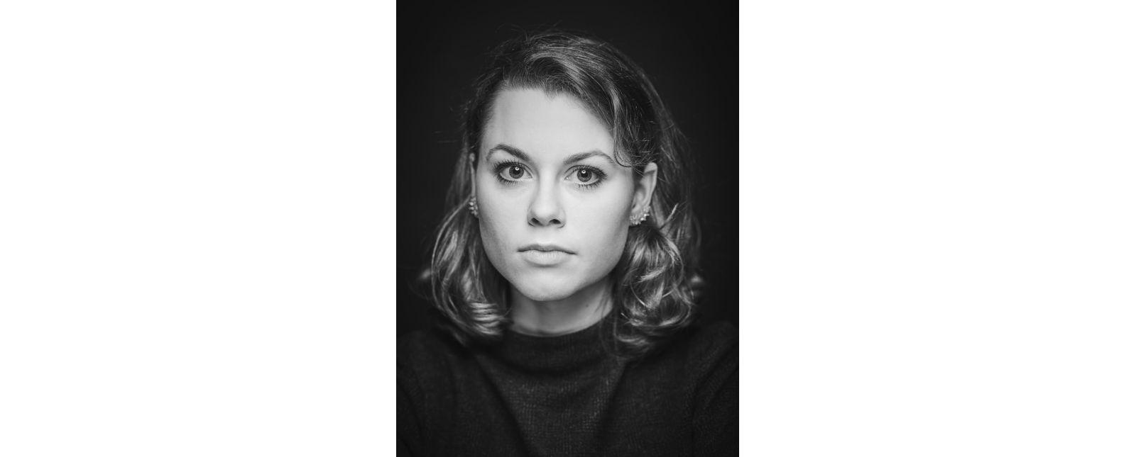 Samantha Gaul //  2019 // Foto: Felix Groteloh