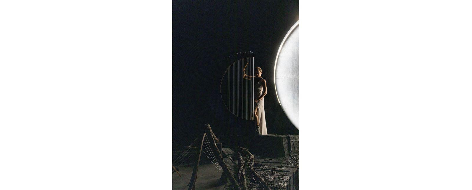 ELEKTRA // Stefanie Mrachacz // 2020 // Britt Schilling