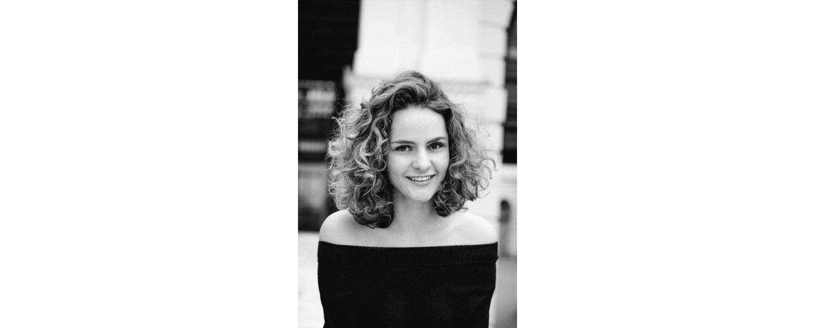 Gioia Osthoff //   Foto: Philine Hofmann