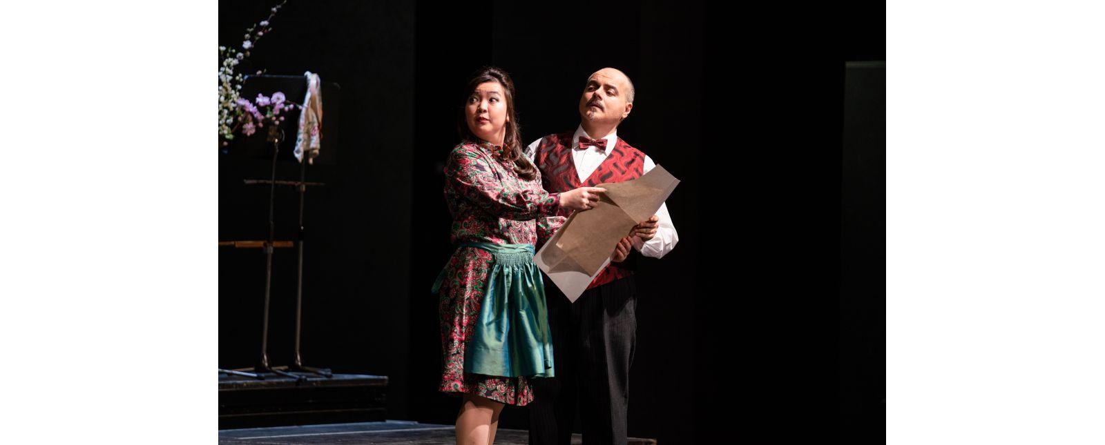 Kosmos Korngold // Irina Jae-Eun Park / Roberto Gionfriddo // 2020 // Britt Schilling